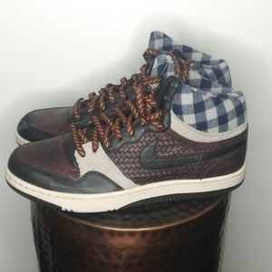 NIKE - COURT FORCE - men's sneaker - No Box